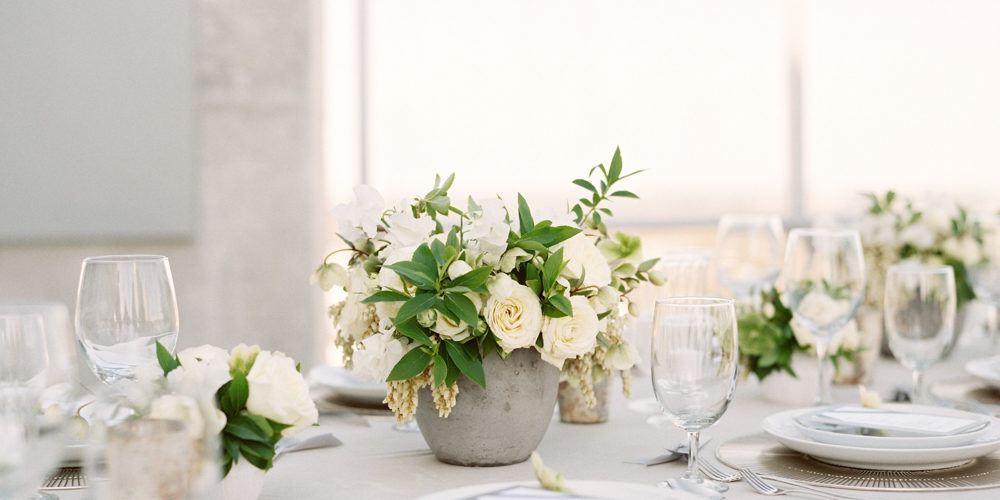 Cottage Luxe Southern Weddings Feature