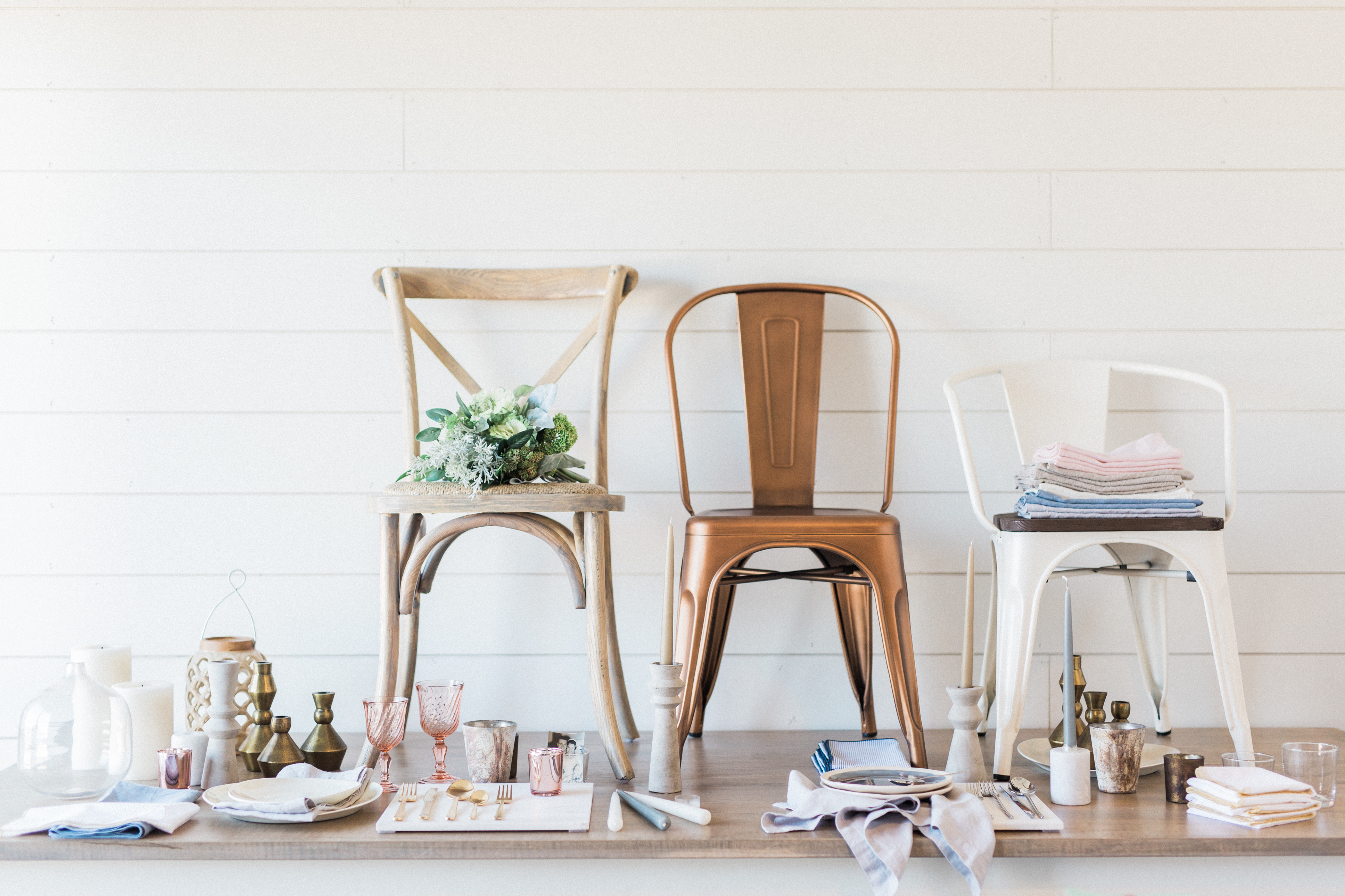 Cottage Luxe Showroom