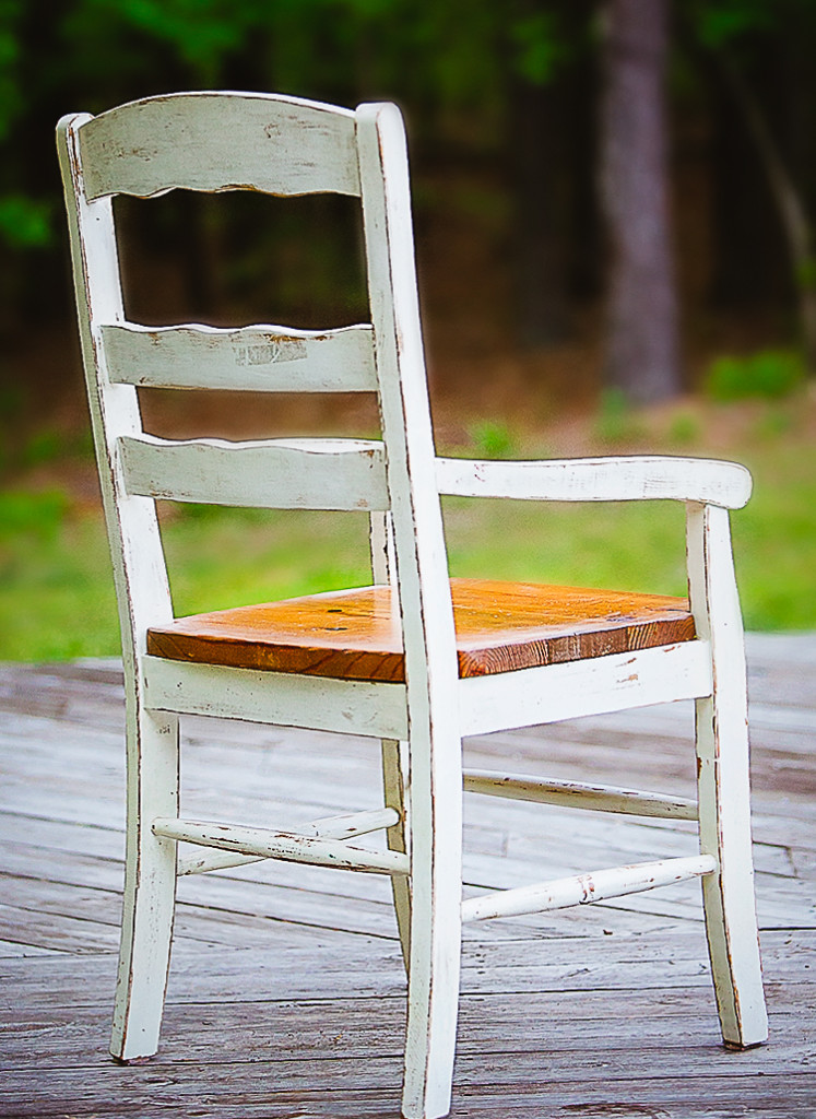 Accent Chairs, Double-J Farmhouse Chair