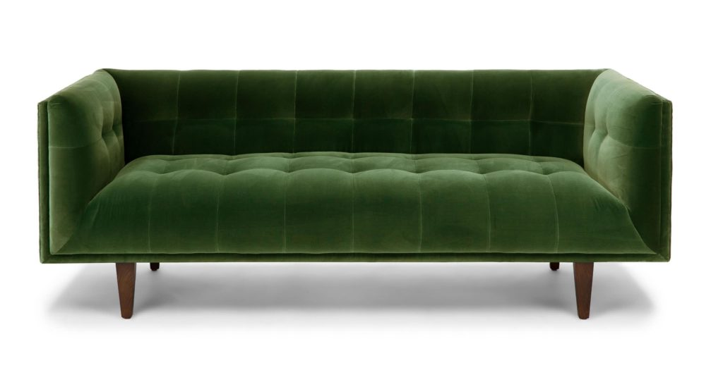 Ivy Sofa Cottage Luxe