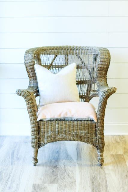 Accent Chairs, Jane Chair