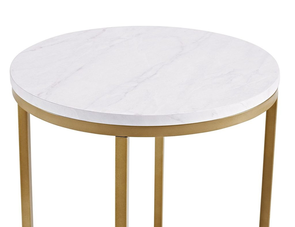 Maxwell Side Table