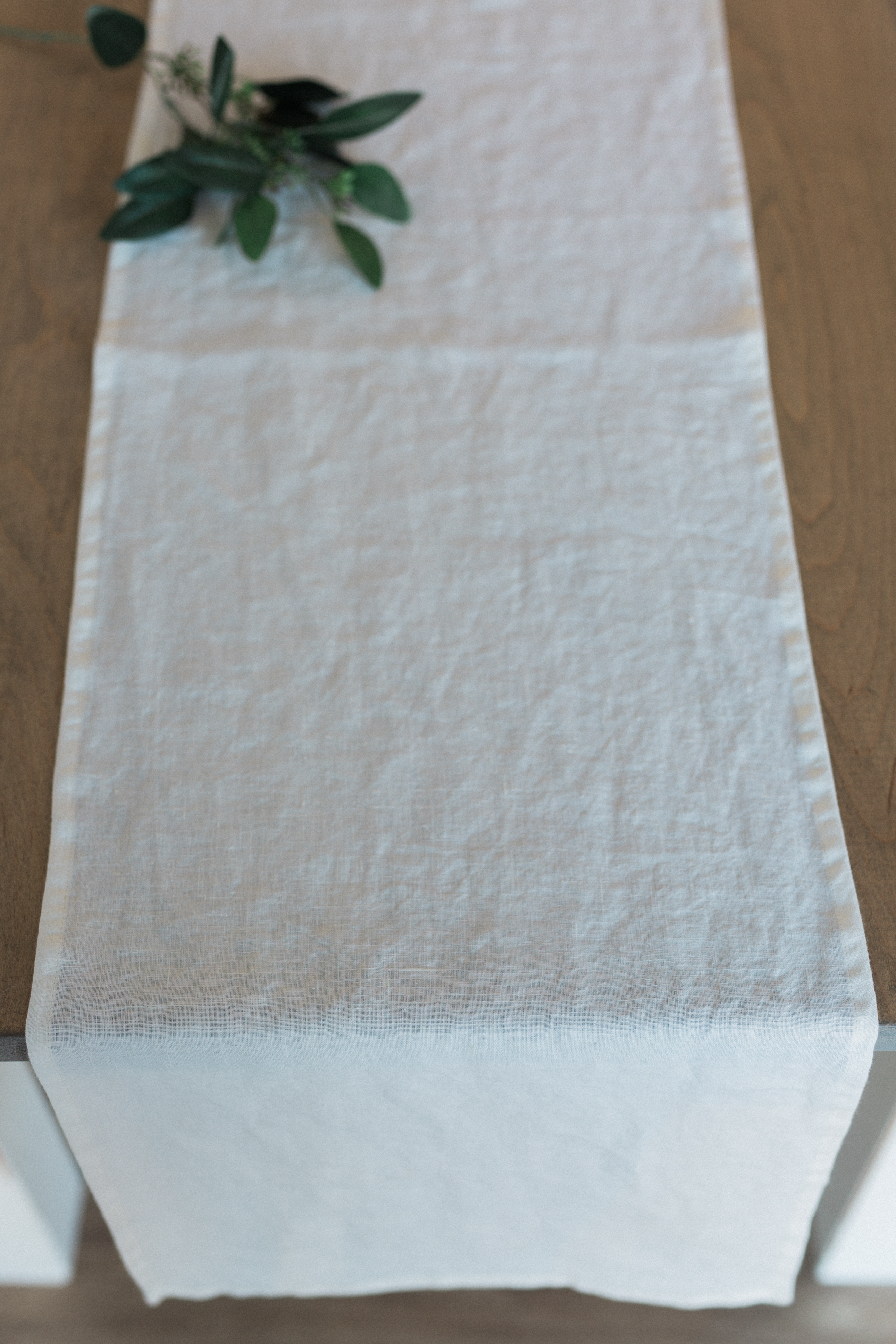 Cottage Luxe Table Runners