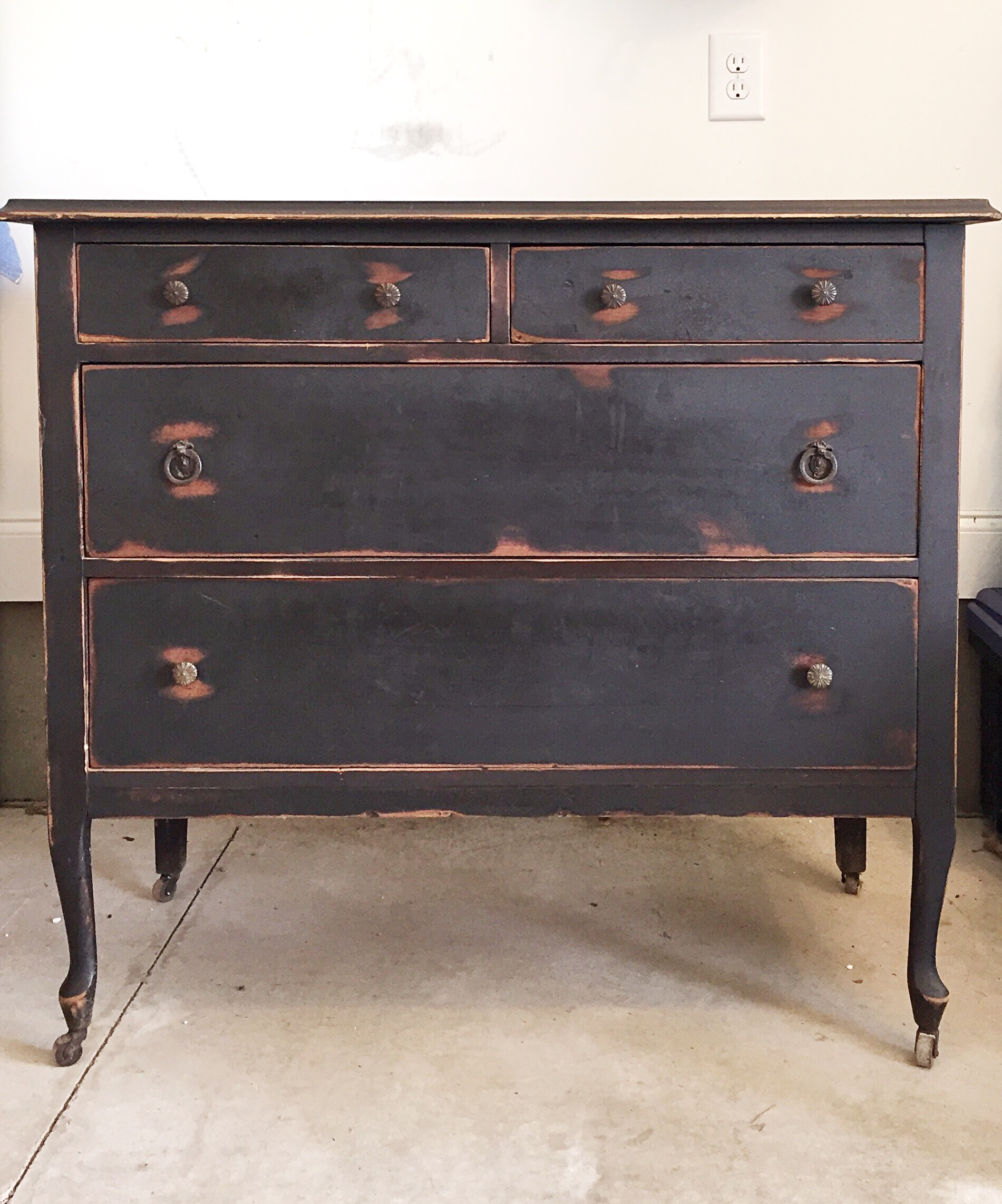 Bars + Bar Backs, Louisburg Serving Dresser