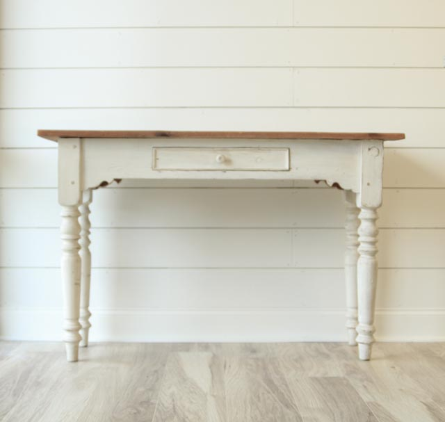 Accent Table, Southport Table