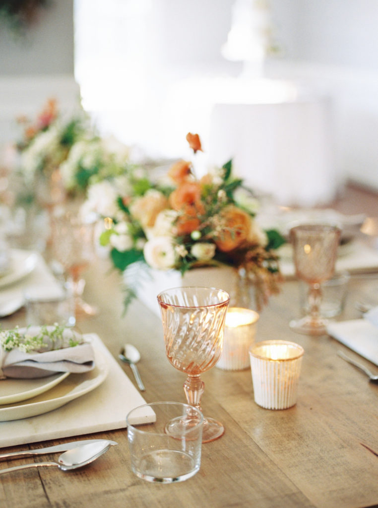 Signature Farm Table, Look Book
