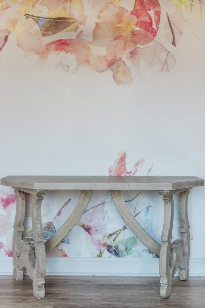 Accent Table, Grace Table
