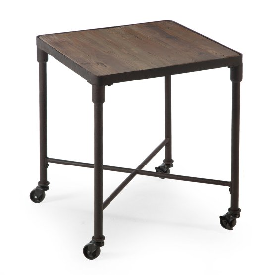 Accent Tables, Hudson Side Table