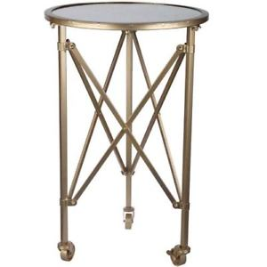 Accent Tables, Park Ave Side Table