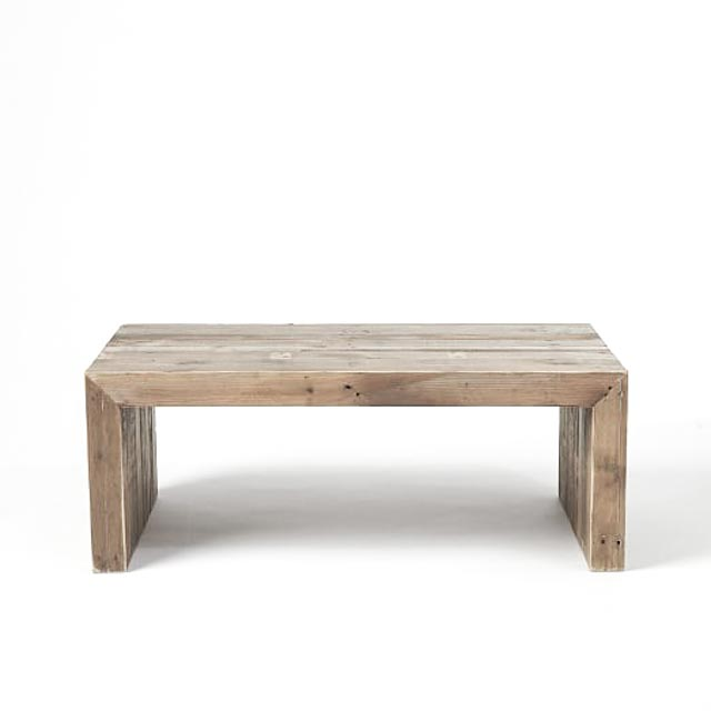 Accent Tables, Emerson Cocktail/Coffee Table