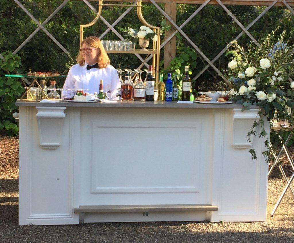 Bars + Bar Backs + Shelving   Cottage Luxe