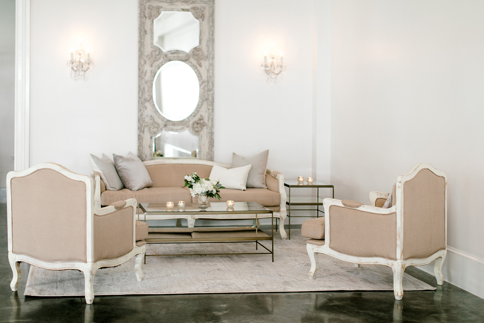 Custom Lounge Areas - Look Book   Cottage Luxe